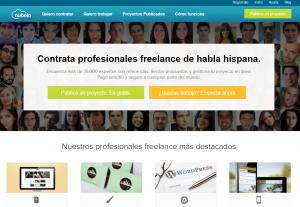 Nubelo herramienta para freelancers