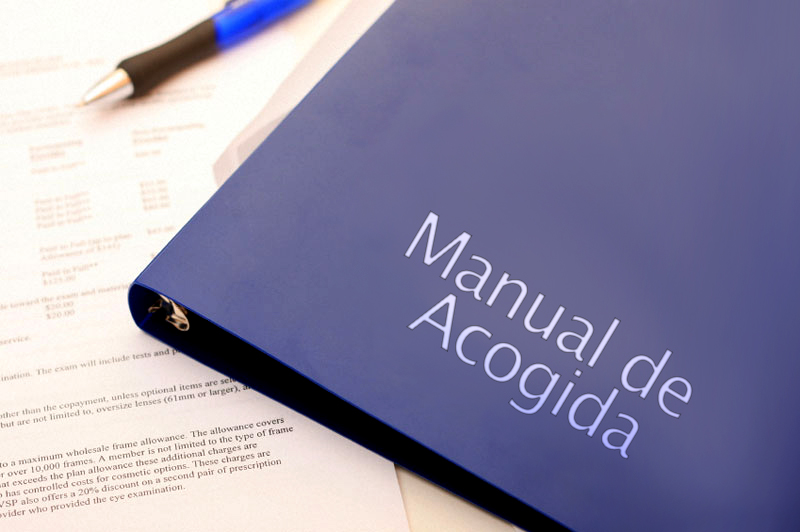 Welcome on board! Cómo realizar un buen manual de acogida.